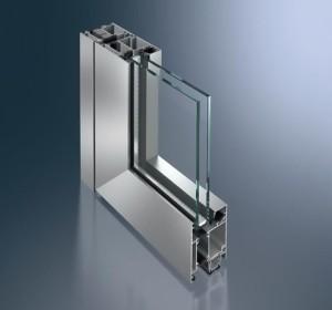 1. Alumínium ablak_Forrás_Schüco.at